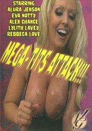 Mega-Tits Attack!!! Porn Video