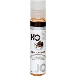 JO H2O Black Licorice - 1oz. Sex Toy