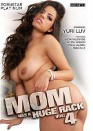 Mom Has A Huge Rack #4 Porn Movie