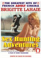 Sex Hunting Adventures (English) Porn Video