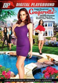 Cougarville Porn Movie