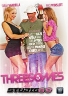 Threesomes 5 Porn Movie