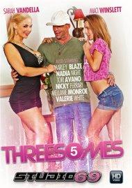 Threesomes 5 Movie