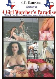 Girls Watchers Paradise Volume 2, A Porn Video
