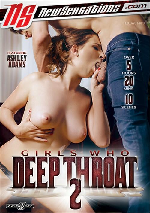 Girls Who Deep Throat 2 (2017)