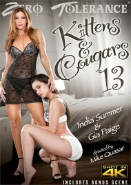 Kittens & Cougars 13 Porn Movie