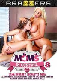 Moms In Control 8 Porn Movie
