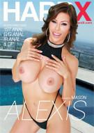 Alexis Porn Movie