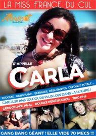 Carla, Miss France of Sex