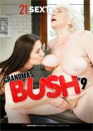 Grandmas Bush 9 Porn Movie