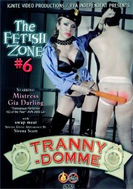 Fetish Zone #6, The