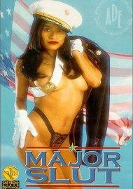 Major Slut Porn Video