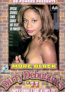 More Black Dirty Debutantes #11 Porn Video
