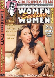 Women Seeking Women Vol. 8 Porn Video