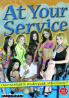 At Your Service Boxcover