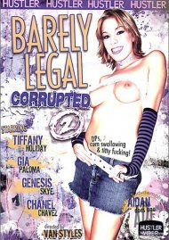 Barely Legal Corrupted 2 Porn Movie