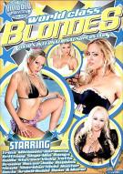 World Class Blondes Porn Video