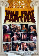 Wild Frat Parties Porn Movie