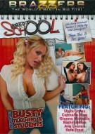 Big Tits at School Porn Movie
