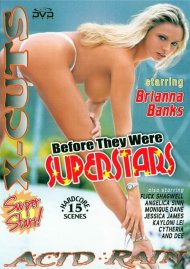 X-Cuts: Before They Were Superstars Porn Video