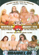 World Biggest Tits Porn Video