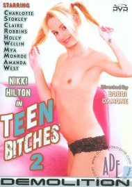 Teen Bitches 2 Porn Video