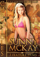 Legends Of Porn: Sunny McKay Porn Movie