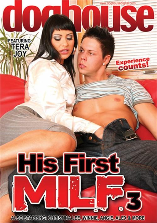 XXX His First Milf 3 (2011)