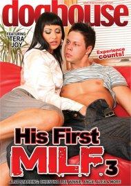His First MILF 3 Porn Movie