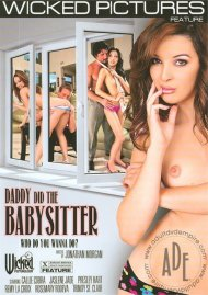 Daddy Did The Babysitter Porn Video