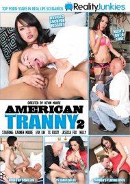 American Tranny 2 Porn Movie