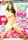 Young Girls Need It Big Boxcover