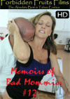 Memoirs Of Bad Mommies #12   Boxcover
