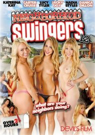 Neighborhood Swingers 12 Porn Video