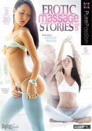 Erotic Massage Stories Vol. 5 Movie