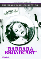 Barbara Broadcast Porn Movie
