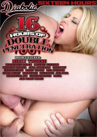 16 Hours Of Double Penetration Porn Movie