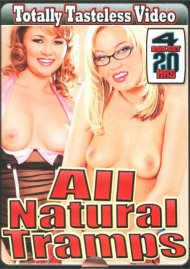 All Natural Tramps 4-Pack Porn Movie