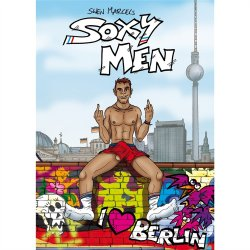 Soxy Men Sex Toy