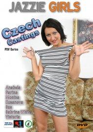 Czech Castings Porn Video