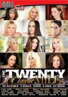 Twenty, The: Classic MILFs Porn Movie