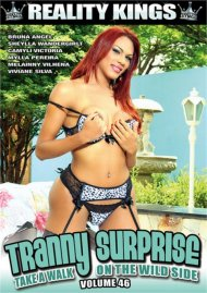 Tranny Surprise Vol. 46 Porn Movie