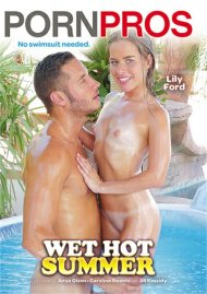 Wet Hot Summer Movie