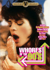 Whores Of The 90's Boxcover