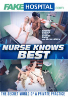 Nurse Knows Best Porn Movie