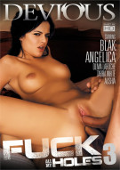 Fuck All My Holes 3 Porn Movie