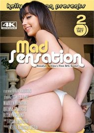 Mad Sensation Movie