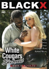 White Cougars Blackened Boxcover