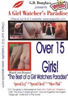 Girl Watcher's Paradise Volume 3006, A Porn Video