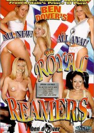 Ben Dovers Royal Reamers Porn Movie